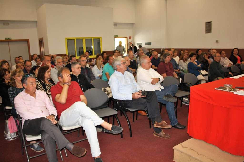 Asamblea General Socios