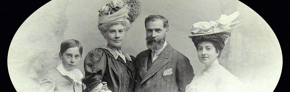 jose-lazaro-galdiano-biografia-familia